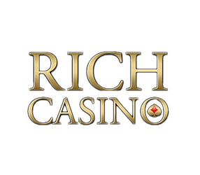logo Rich Casino